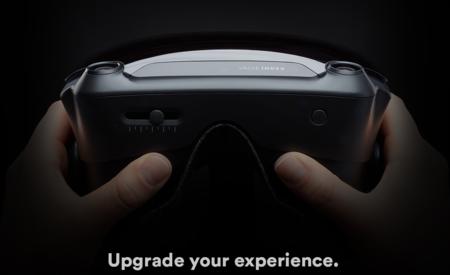 Valve confirma su propio dispositivo de Realidad Virtual y lo acompaña de una fecha: mayo de 2019