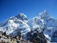 ¿El Everest es el punto más alto de la Tierra?
