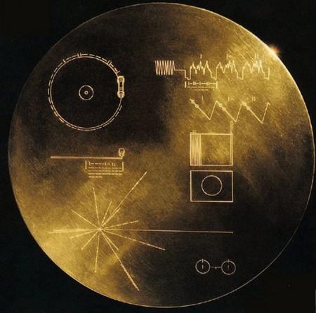 Esto descubrirán los aliens sobre los humanos cuando encuentren el disco de las sondas Voyager