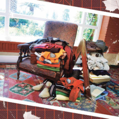 Foto 10 de 11 de la galería catalogo-springfield-otono-invierno-20092010 en Trendencias Hombre