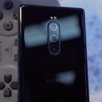 Nuevo Sony Xperia 1: tres cámaras traseras, pantalla OLED 4K y 21:9 en un móvil diseñado para el cine