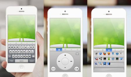 Mando a distancia para iOS - 5