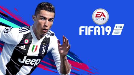 Demo FIFA 19 descargada: esto es lo que nos hemos encontrado