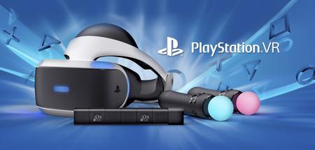 """Sony empieza a buscar personal para crear """"un casco VR de nueva generación"""""""