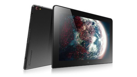 A Lenovo se le escapan imágenes y especificaciones del futuro tablet ThinkPad 10 con Windows 8.1