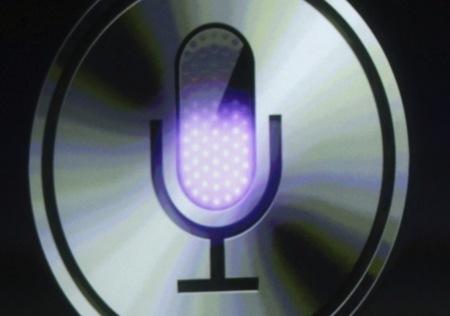 Siri OS X Mac la cuarta interfaz