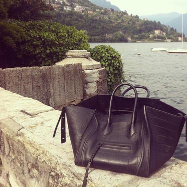A vueltas con los bolsos Phantom y Boston de Céline