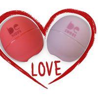¿Quieres tener el detalle perfecto de San Valentín? Lo trae Be e-nn love con sus labiales más románticos