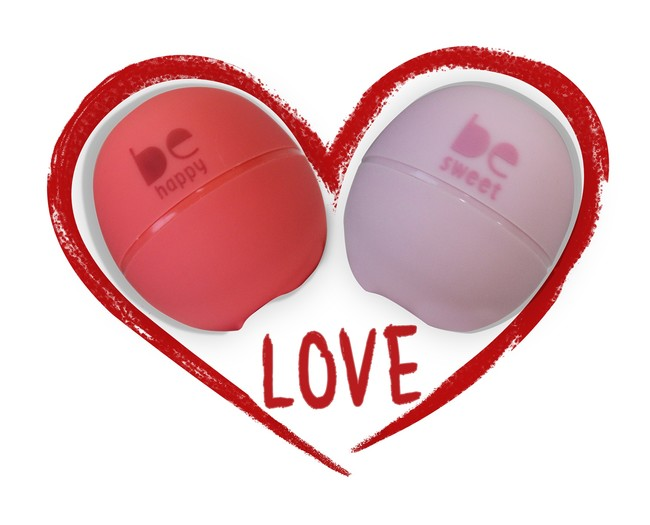Be E Nn Love labial san valentin regalo