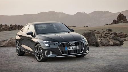 Audi A3 Sedan 2021 16