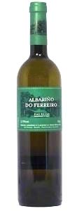Albariño do Ferreiro 2006