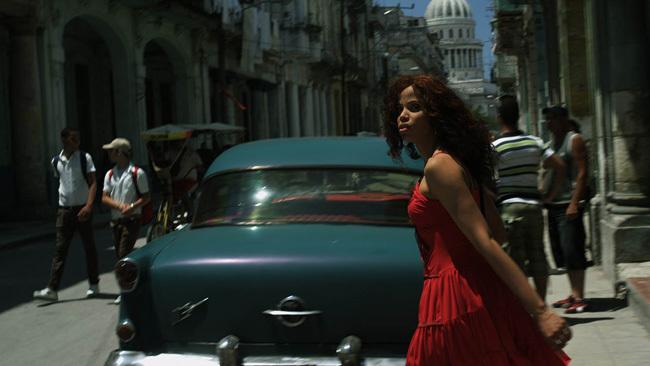 '7 días en la Habana'