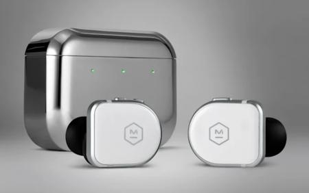 MW08 de Master & Dynamic: auriculares premium con cancelación de ruido híbrida y hasta 12 horas de uso con una sola carga