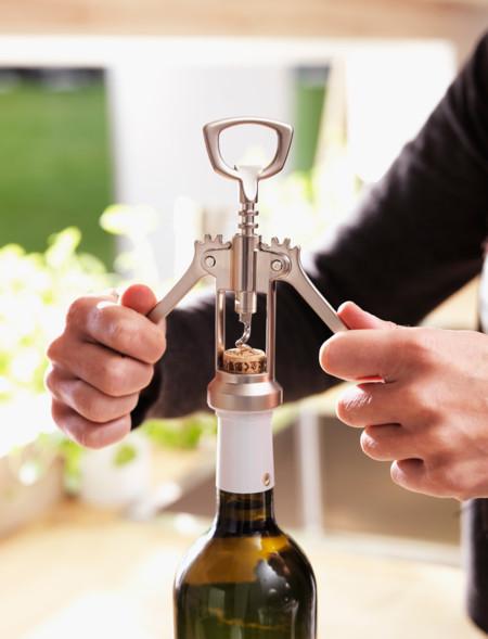 Todo lo que necesita un amante del vino, en Cazando Gangas
