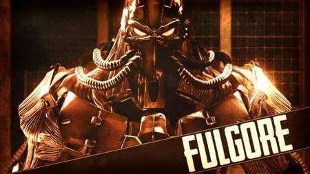 Fulgore calienta motores para aterrizar en el Killer Instinct de Xbox One