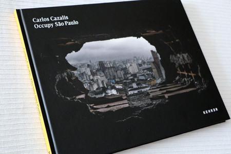 Occupy Sao Paulo - Carlos Cazalis
