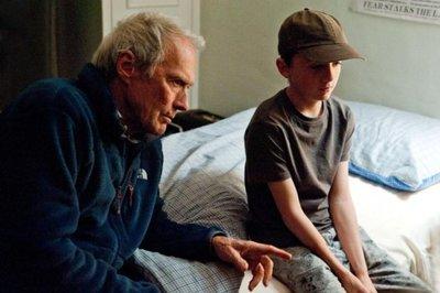 Taquilla española | Clint Eastwood es el número uno