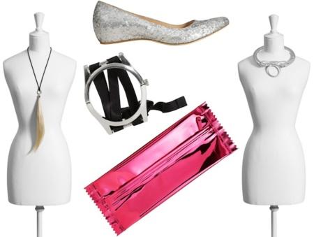Los complementos de Maison Martin Margiela x H&M serán un visto y no visto (¡los quiero!)
