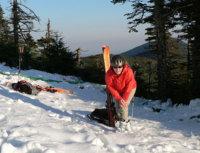 ¿Qué estirar después de esquiar?