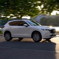 El Mazda CX-5 se actualiza con nuevas tecnologías de conducción semiautónoma y más carácter todoterreno que nunca