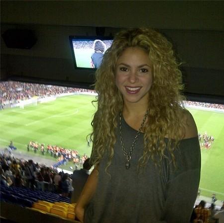 Shakira se pone a hablar de Piqué: ¡zas en toda la boca!