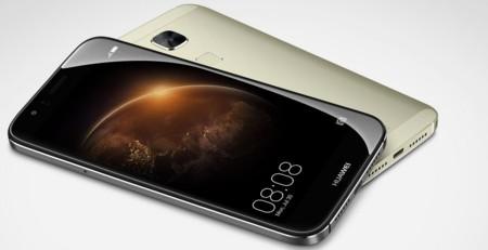 Huawei GX8, toda la información del nuevo phablet de gama media premium de Huawei