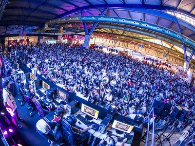 Gamepolis contará con la ESL Masters de League of Legends entre otros esports