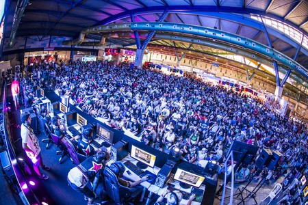 Gamepolis contará con la ESL Masters de League of Legends entre otros esports