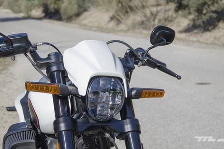 Harley Davidson Fxdr 114 2019 Prueba 009