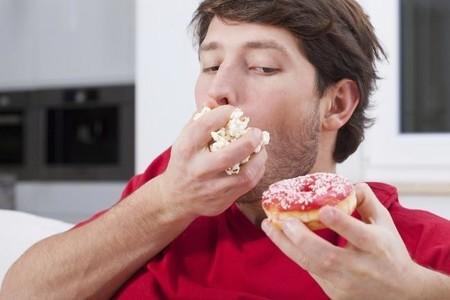 La obesidad reduce las papilas gustativas y dificulta la pérdida de peso