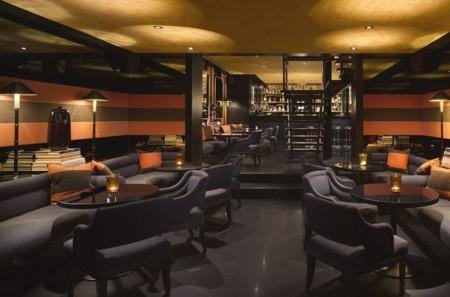 Morelato Blakesrestaurant London 01