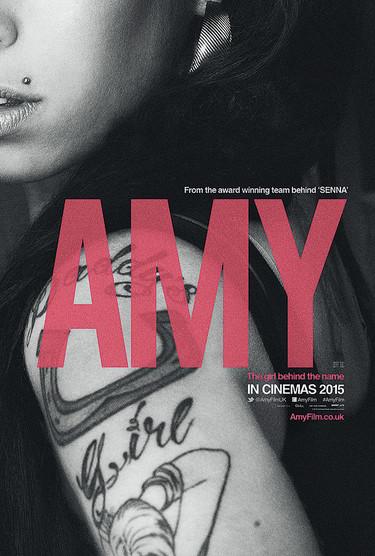 Descubre la cara más privada de Amy Winehouse en su nuevo documental