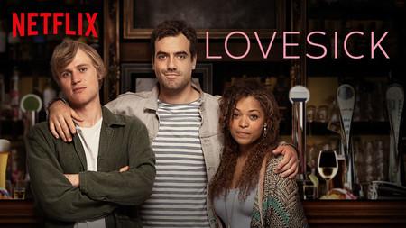 'Lovesick' sigue siendo una de las series más frescas y divertidas de Netflix, perfecta para maratonear