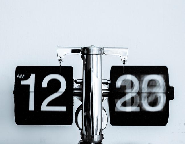 Por qué debemos modificar la hora de nuestra cámara al cambiar al horario de verano (o invierno)