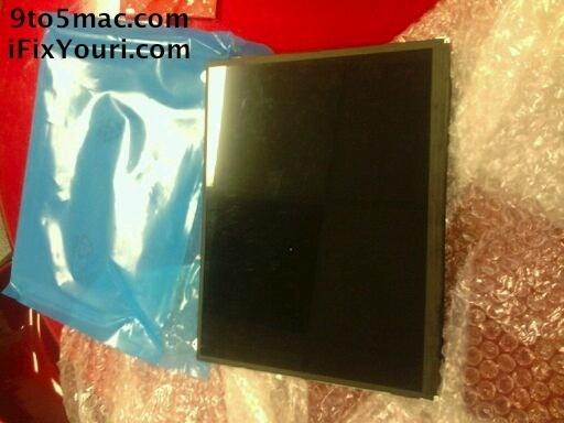 Foto de Pantalla del iPad 2 (6/7)