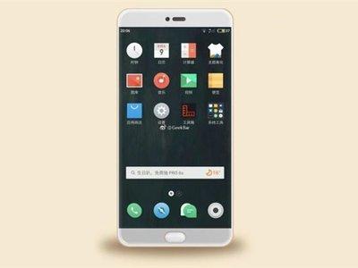 Los Meizu Pro 7 y 7 Plus, primeros teléfonos con Helio X30, costarían a partir de 390 euros