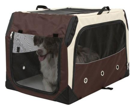 Transportin Flexible Perro