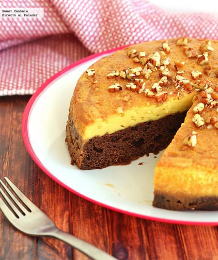 Chocoflan, pastel de limón, algún delicioso plato de pasta y mucho más en Directo al Paladar México