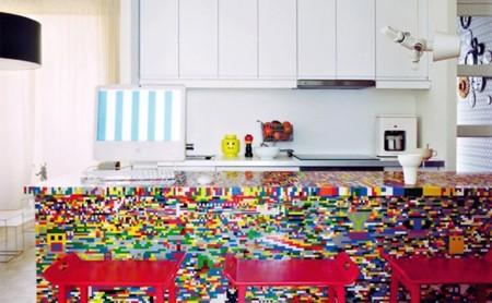 Legococina