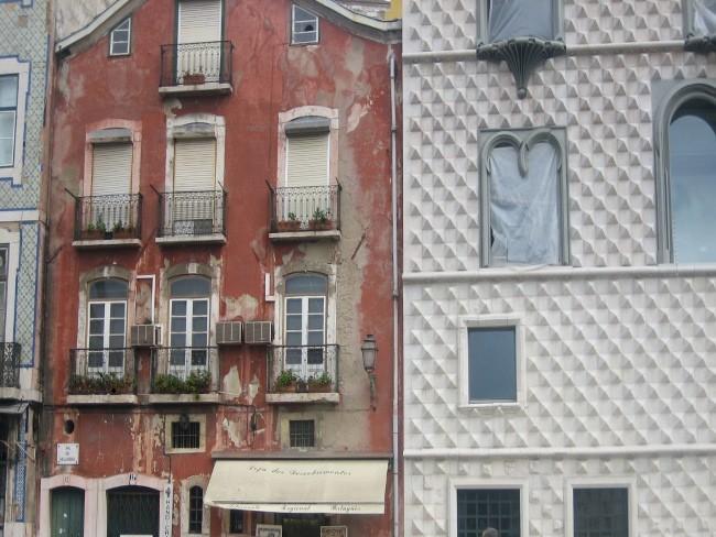 Foto de Alfama,Lisboa (10/11)