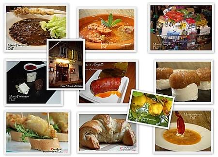 El menú semanal del 9 al 15 de noviembre de 2009