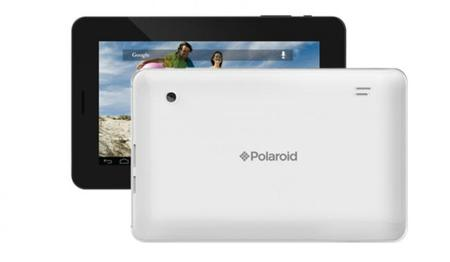3g Polaroid Jet 703 Back