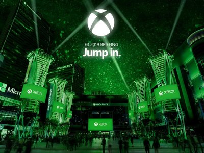 Conferencia Microsoft E3 2019 en directo