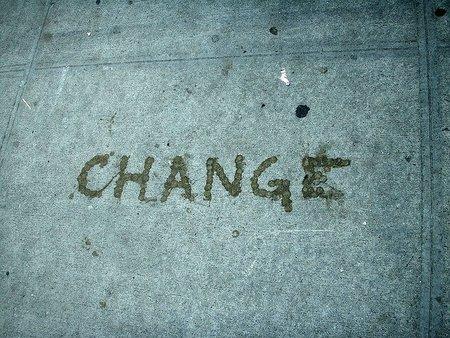 La vertiente positiva de la resistencia al cambio
