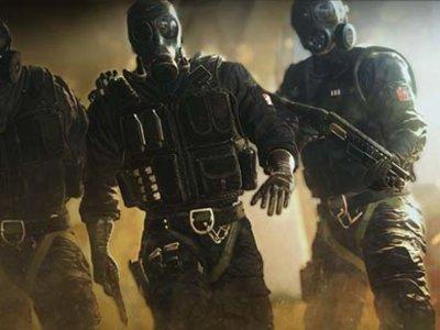 Preparemos toda la estrategia con el tráiler de lanzamiento de Rainbow Six Siege
