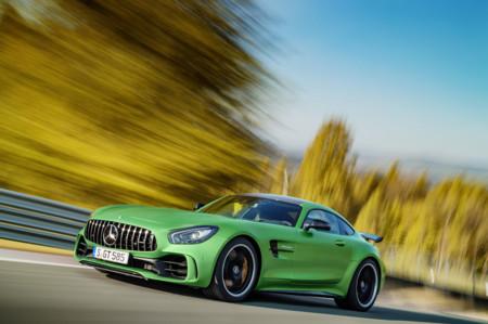 Mercedes-AMG GT R