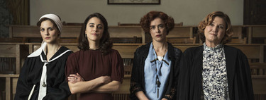 'La otra mirada' termina su temporada 2 con un episodio almibarado que huele a despedida de la serie