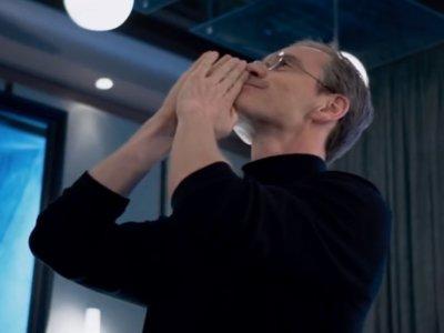 Los críticos dan las primeras pinceladas sobre el biopic de Steve Jobs