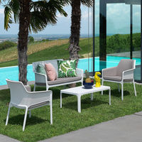 Empieza la cuenta atrás para la primavera, ¿vamos eligiendo muebles de exterior?