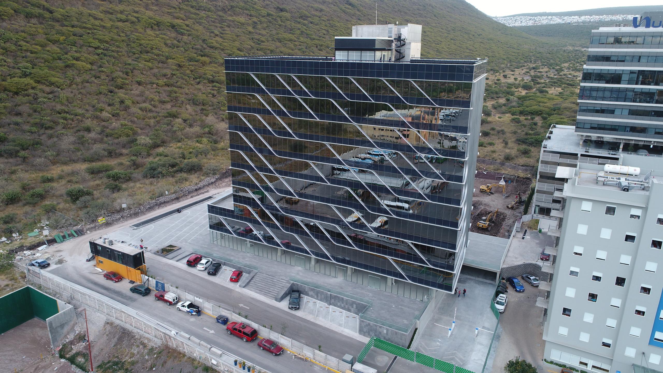 Foto de Centro de Investigación y Desarrollo Continental (2/12)